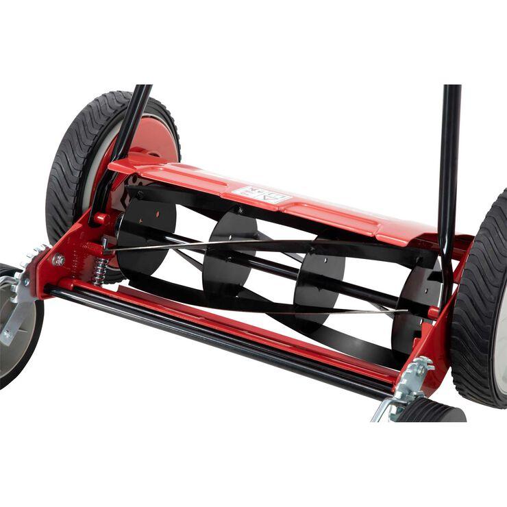 TB16R Reel Lawn Mower