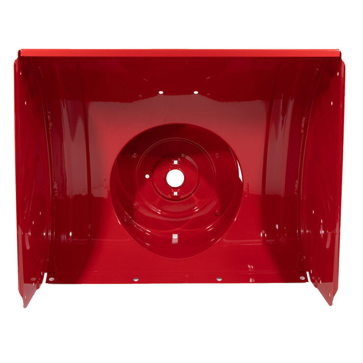 "24"" Auger Housing (Red)"