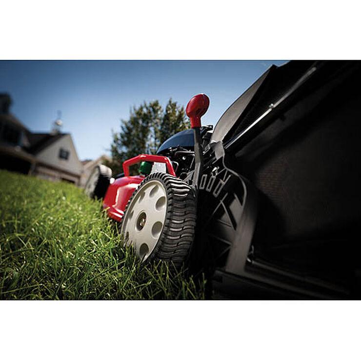 TB320  Troy-Bilt Self-Propelled Lawn Mower