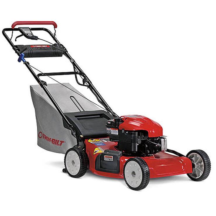 Troy-Bilt Self Propelled Lawn Mower Model 12AG836E711