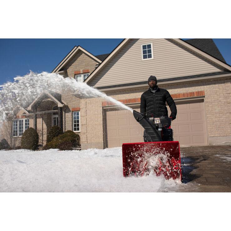 Storm 3090 Snow Blower