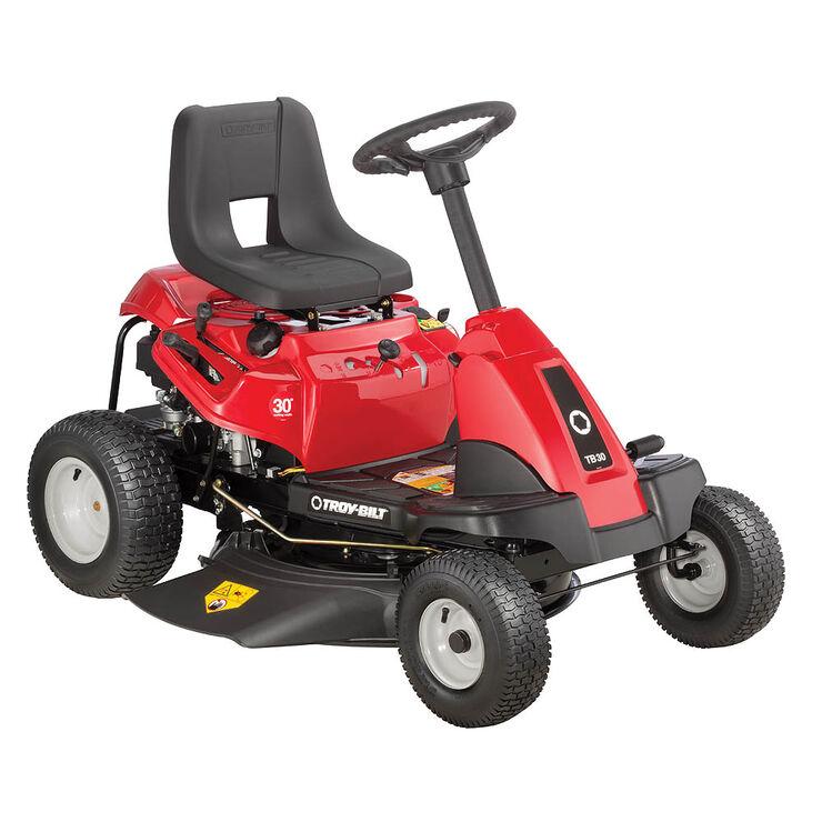 TB30 Troy-Bilt Riding Lawn Mower