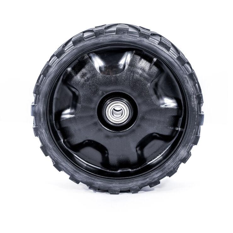 Wheel Assembly 8x2