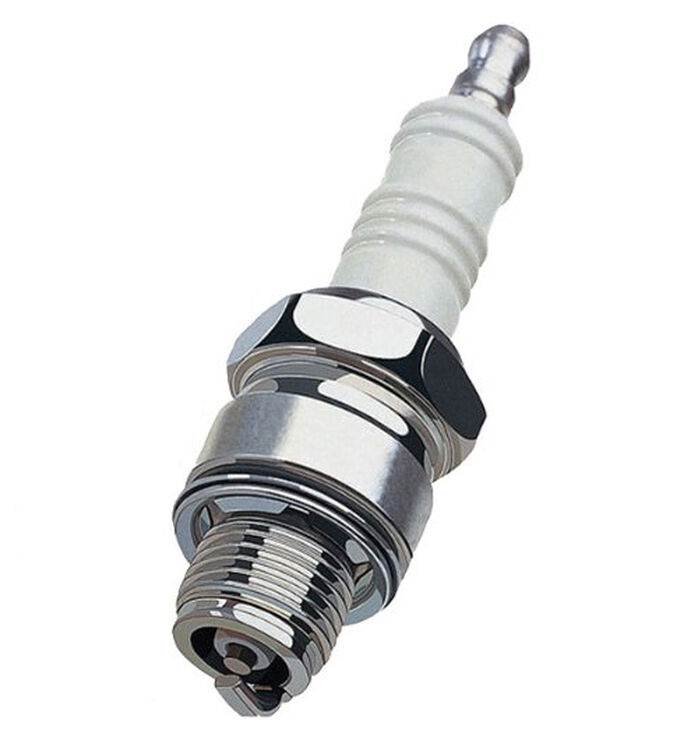 Spark Plug J8C