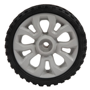 7-inch Lawn Mower Wheel