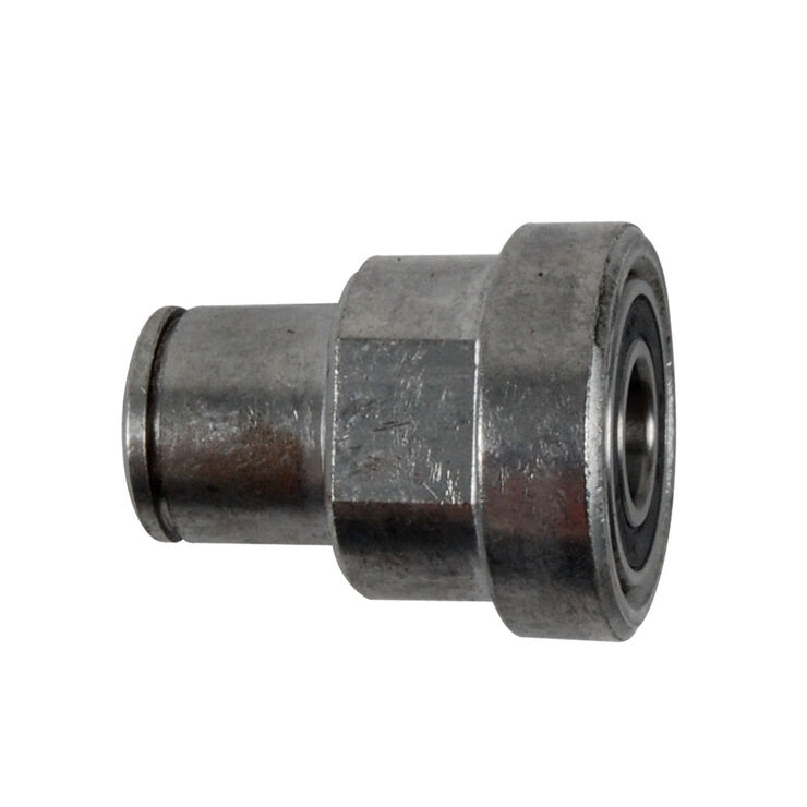 Bearing Support Assembly