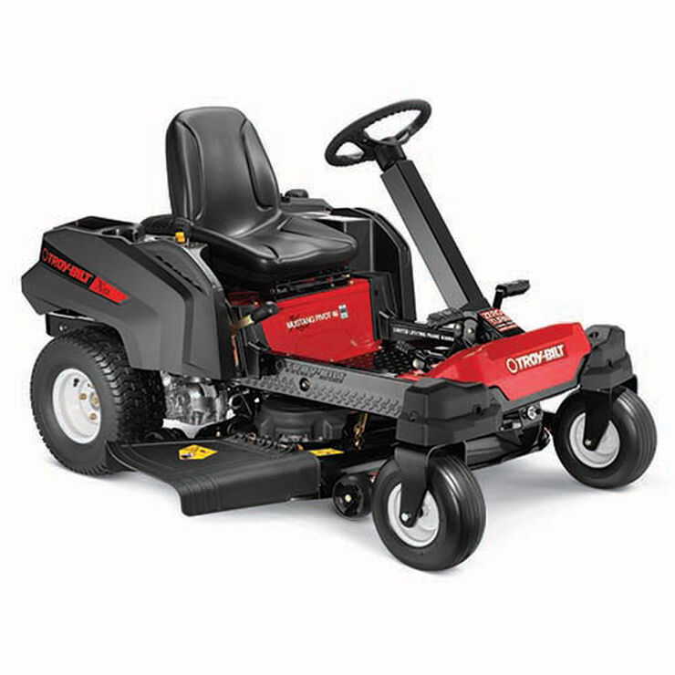 Troy-Bilt Zero Turn Mower Model 17ARCBDT011