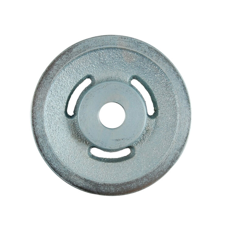 Deck Pulley Drive 4.75 48""