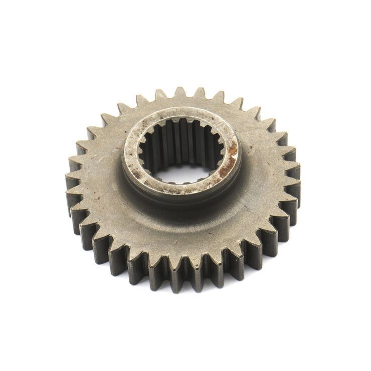 Gear-Pump 33T