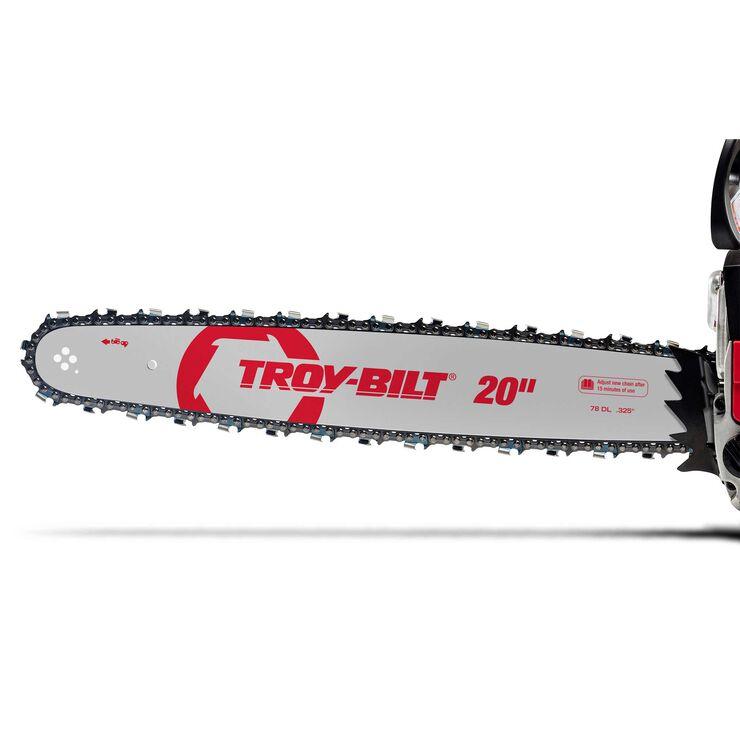 """TB4620C 20"""" Gas Chainsaw"""
