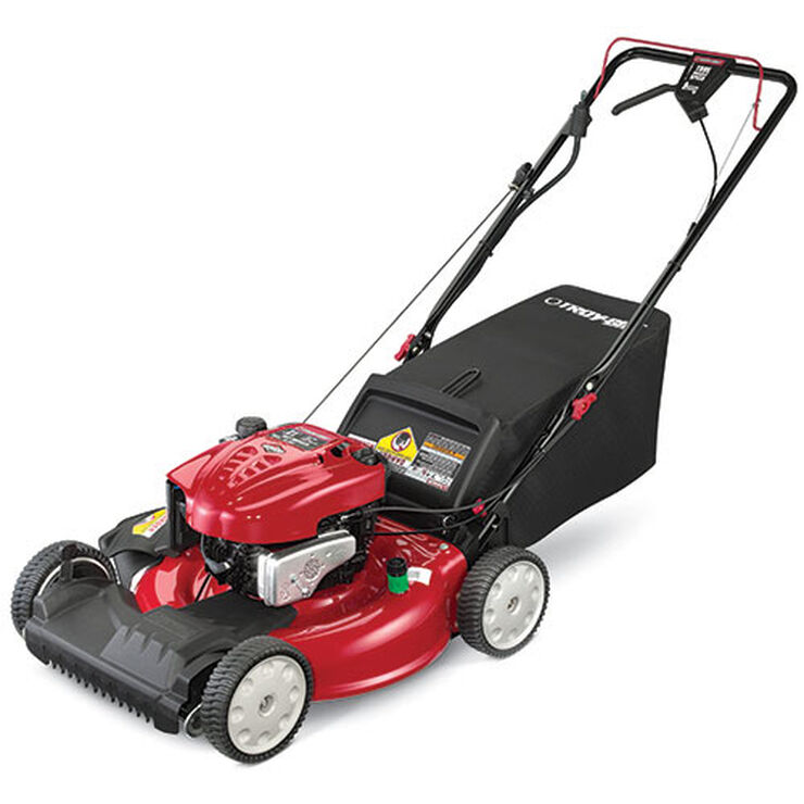 TB280 ES  Troy-Bilt Self-Propelled Lawn Mower