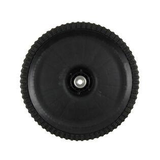 "Wheel Assembly, 12 x 2.125"" - Black"