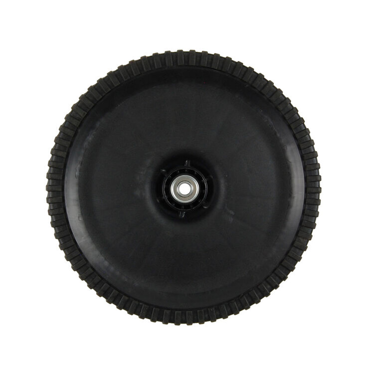 "Wheel Assembly, 12 x 2.125"" - Black"