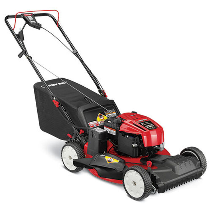 TB280 ES  Troy-Bilt Self-Propelled Lawn Mower