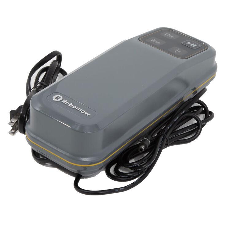 Power Box 3A Grey