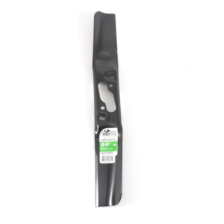 High Lift Blade for 54-inch FastAttach Cutting Decks