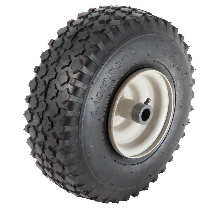 Wheel Assembly 10x4 (Oyster-Carlisle)