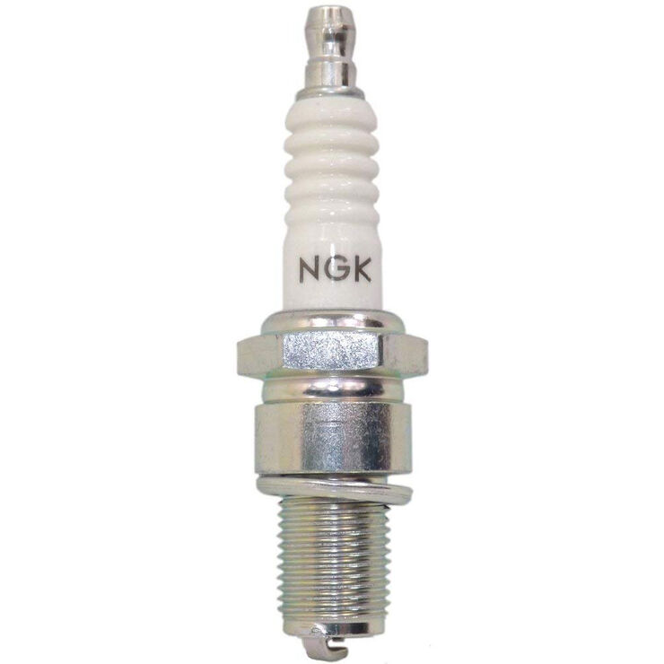 Spark Plug - NGK DCPR7E