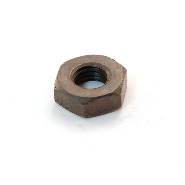 Nut 1/4-28 Hex Jam