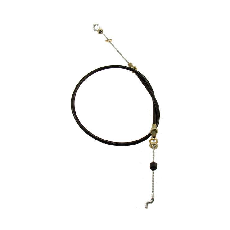 Transmission Brake Cable (LH)