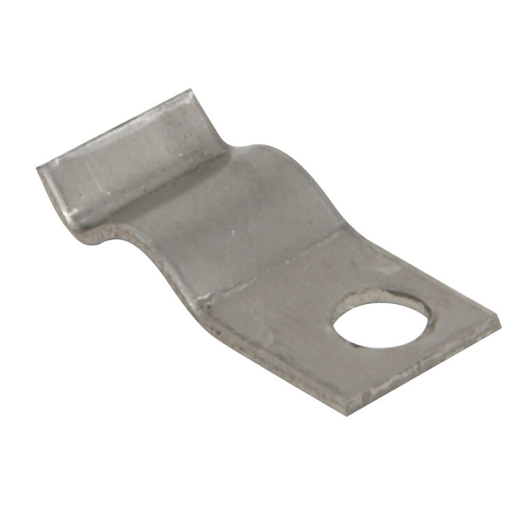 Shut Off Plate Clip