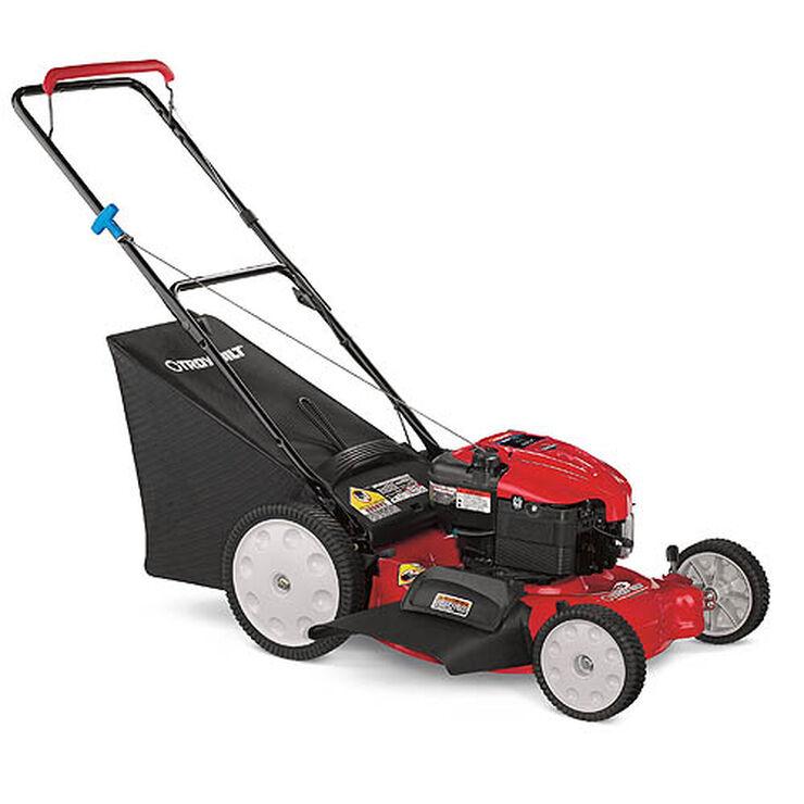 Troy-Bilt Push Lawn Mower Model 11A-546N711