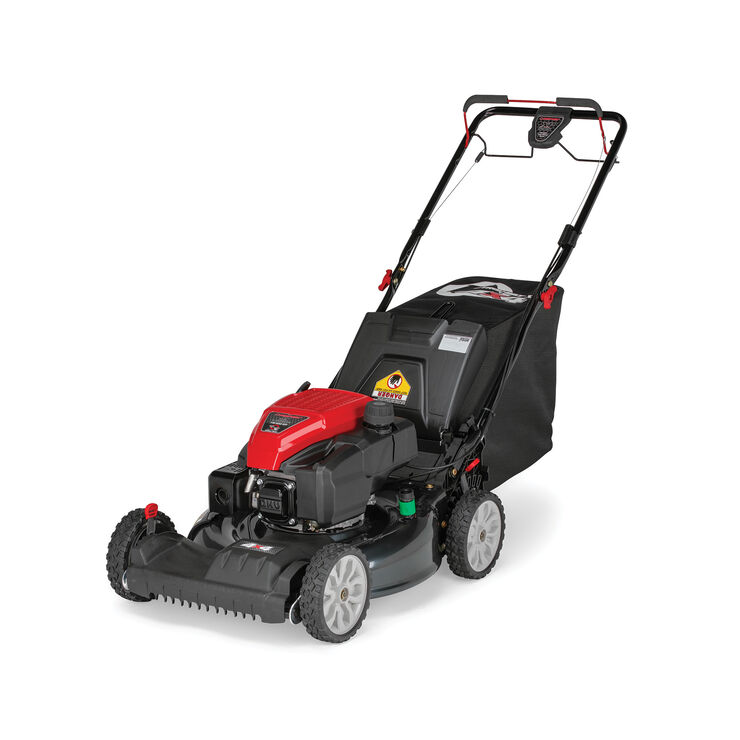 TB400 XP Self-Propelled Lawn Mower