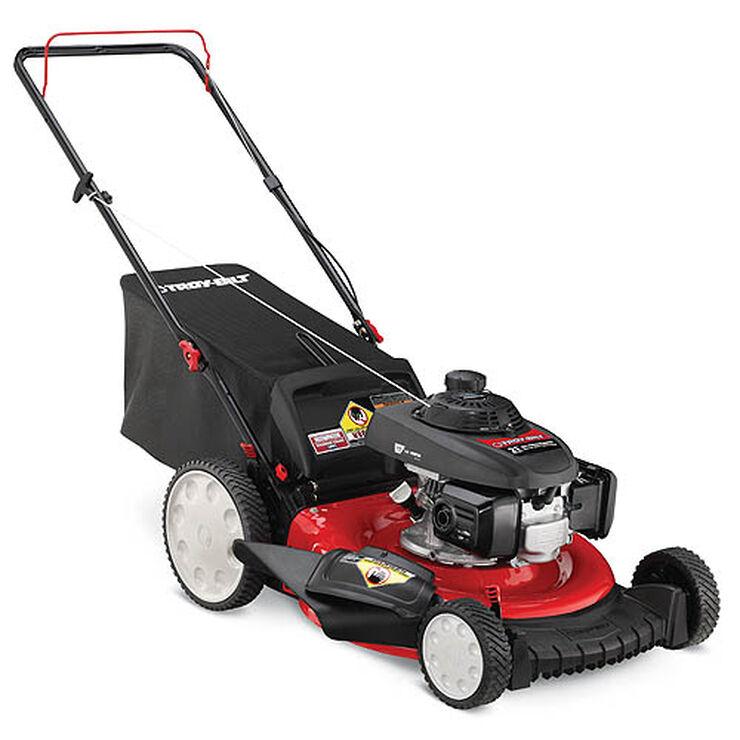 TB130  Troy-Bilt Push Lawn Mower