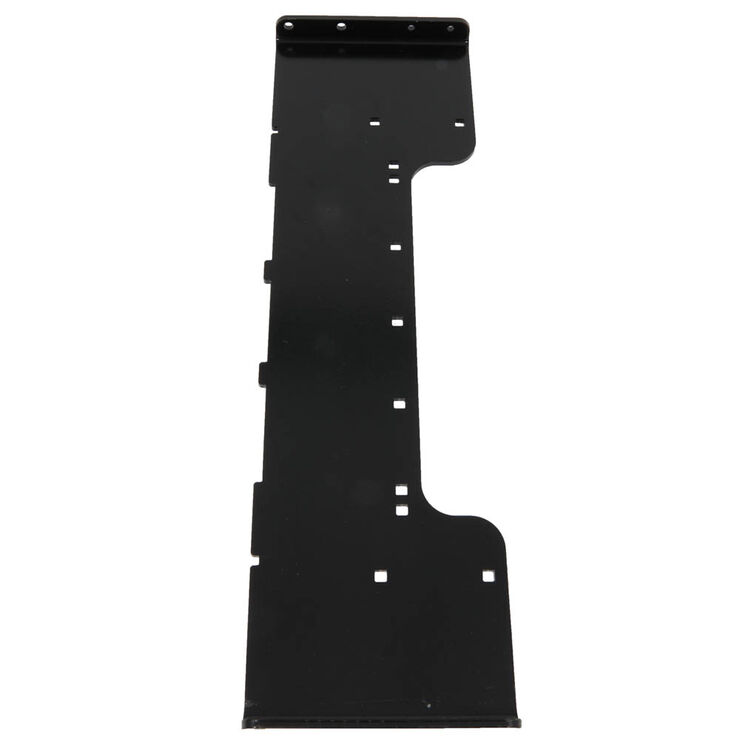 Catcher Mounting Plate