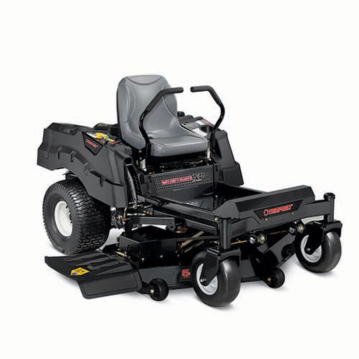Troy-Bilt Zero Turn Mower Model 17ANDALC011