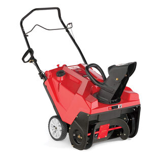 Squall 179E Snow Blower