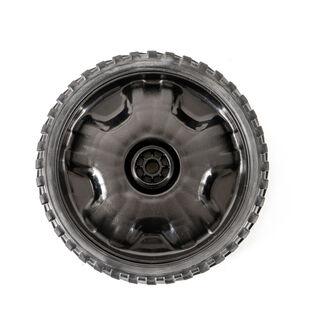 Wheel Assembly 8 x 2 (Black)