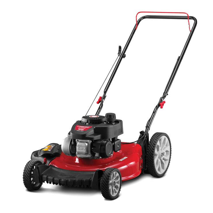 TB105 21-in Walk-Behind Mower