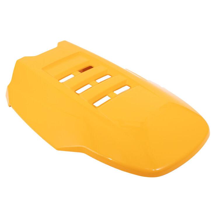 Hood Top (Yellow)