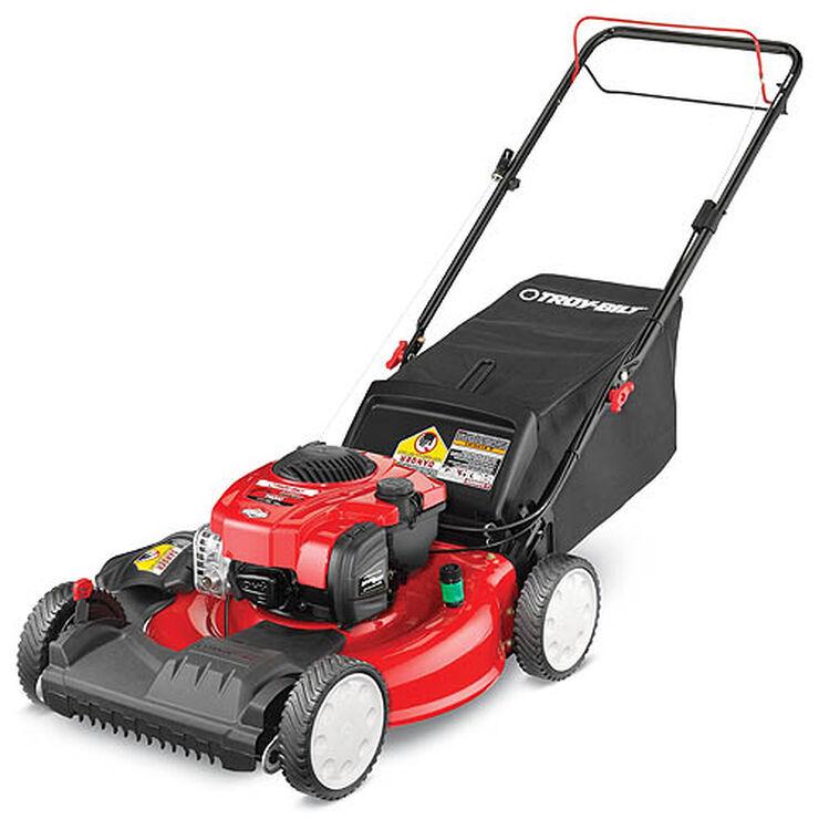 TB200  Troy-Bilt Self-Propelled Lawn Mower