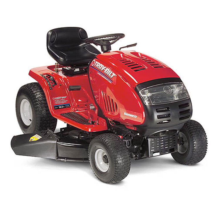 troy-bilt riding lawn mower - model 13aj609g766 | troy-bilt us  troy-bilt