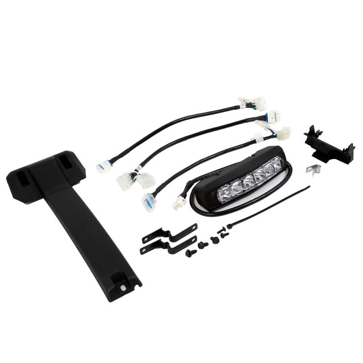 LED Light Bar Kit
