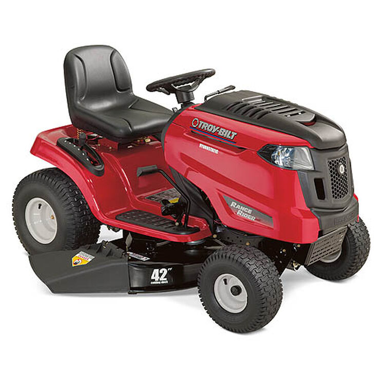 Range Rider  Troy-Bilt Riding Lawn Mower