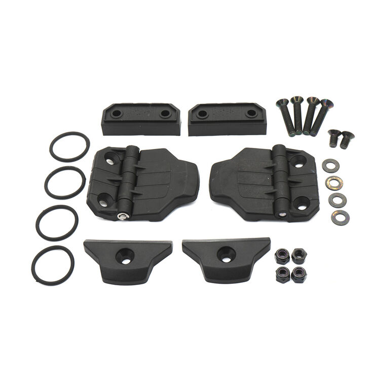 Windshield Hinge Kit