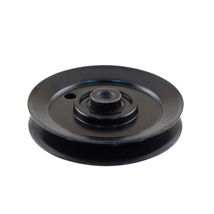 """Idler Pulley - 4"""" Dia."""