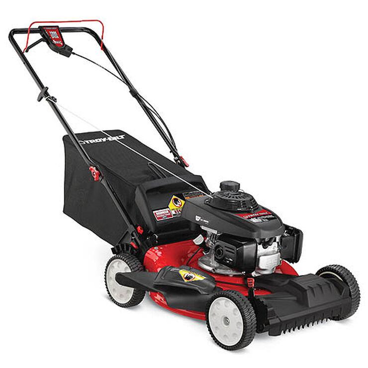 TB250  Troy-Bilt Self-Propelled Lawn Mower