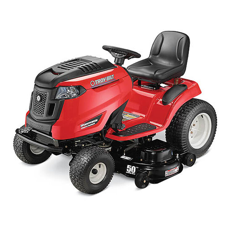 TB2450  Troy-Bilt Riding Lawn Mower