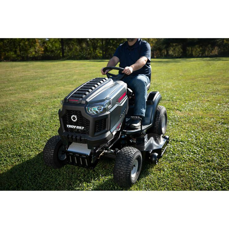 Super Bronco 46 XP FAB Riding Lawn Mower