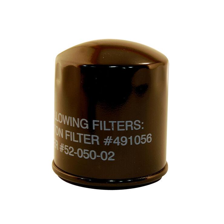 FILTER-OIL 5205002S  114-3494