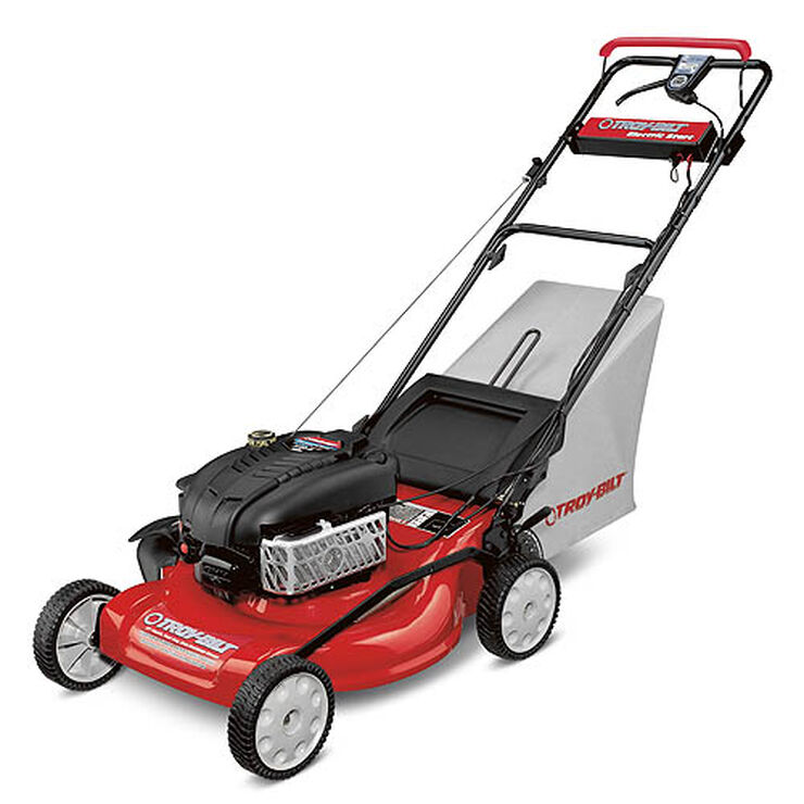 Troy-Bilt Self Propelled Lawn Mower Model 12AG839E766