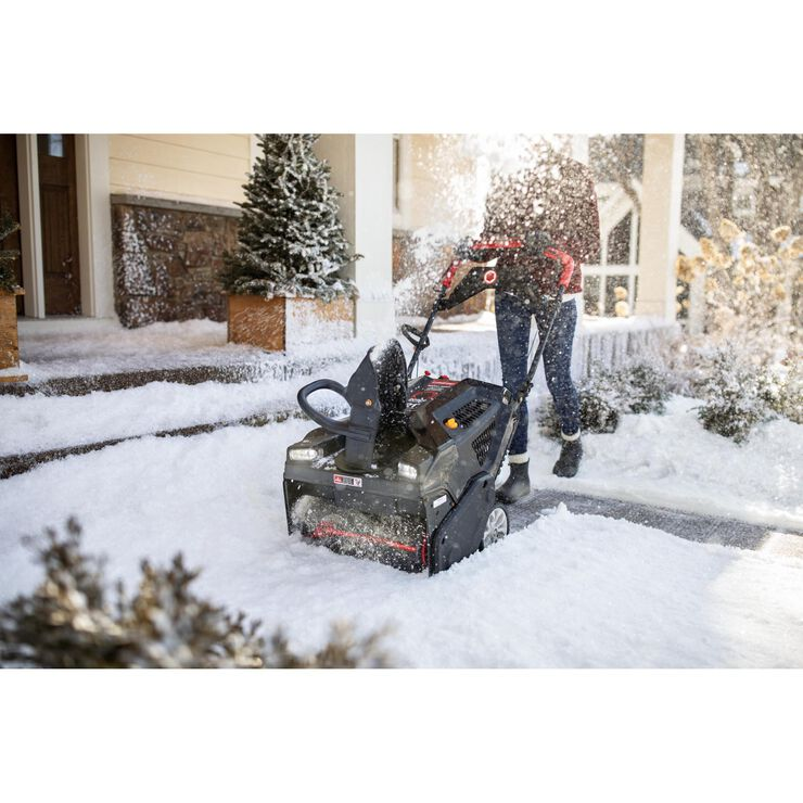 Squall 280EX Snow Blower