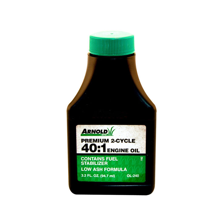 2-Cycle Engine Oil - 3.2 oz.