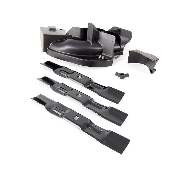 Mulching Kit for 54-inch Cutting Decks (2015-  )