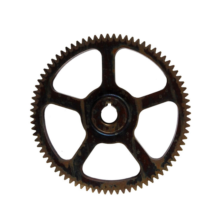 Gear-80 Tooth