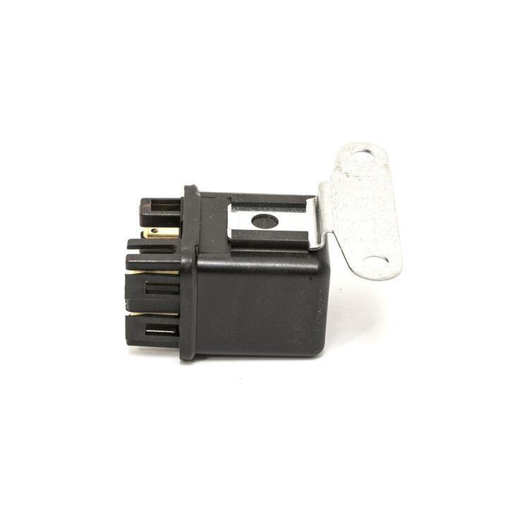 Relay-Glow Plug